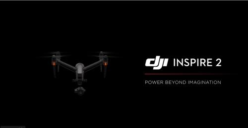 Zdjęcie główne FIlmowenie dronem dji inspire