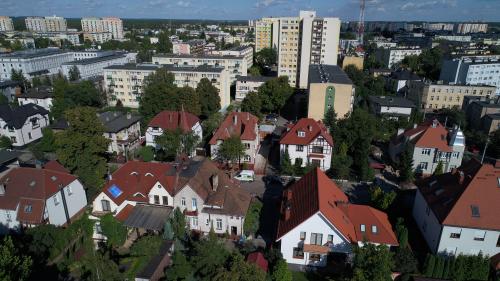 zdjecie lektora Bydgoszcz z lotu ptaka