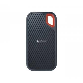 zdjecie lektora SanDisk Extreme Portable SSD