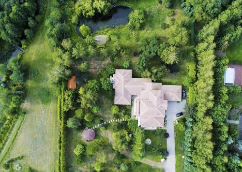 Zdjęcie główne Filmowanie dronem nieruchomość na sprzedaż