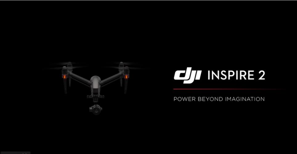 zdjęcie usługi: Film nagrany dronem DJI