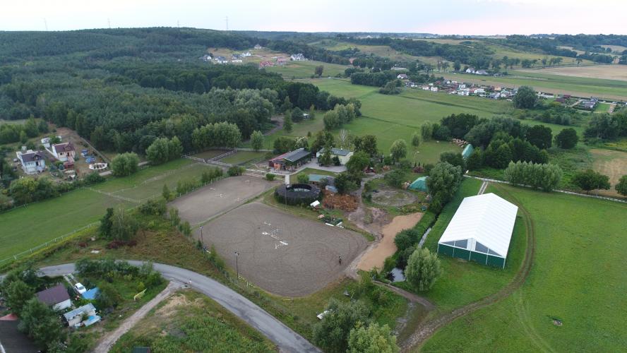 zdjęcie usługi: Filmowanie dronem