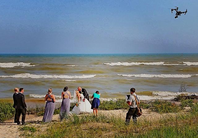 zdjęcie usługi: Filmowanie ślubów